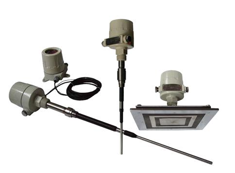 射频导纳式物位控制器